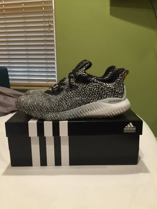 1e910a0586a75 Adidas Adidas Alpha Bounce Aramis Size 9.5 - Low-Top Sneakers for ...