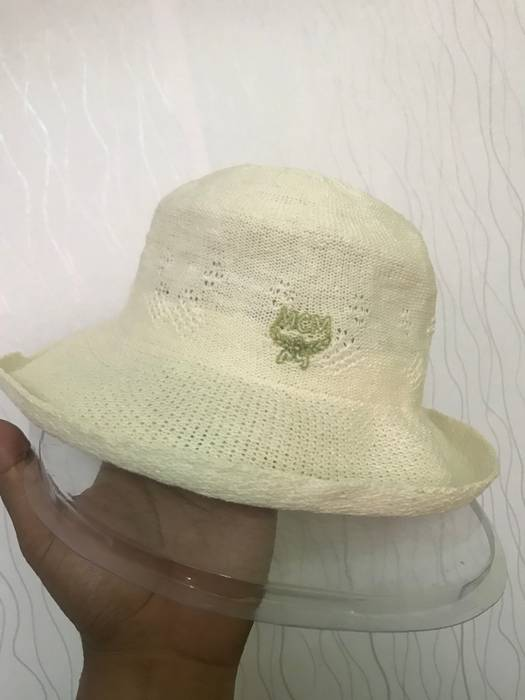 MCM MCM Bucket Hat Size one size - Hats for Sale - Grailed 2f25031b5254