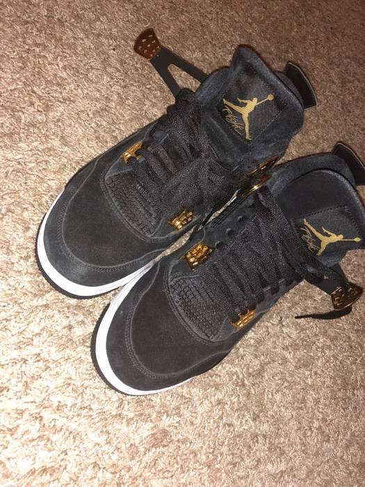 97c3c702e49d3e Jordan Brand Air Jordan Royalty 4s Size 11.5 - Low-Top Sneakers for ...