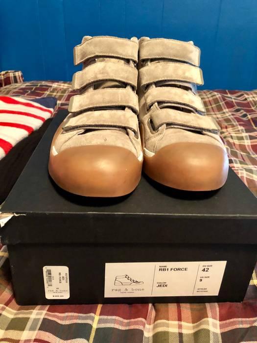 Rag   Bone Star Wars Rb1 Force Sneaker Size 9 - Hi-Top Sneakers for ... 26717368a5d