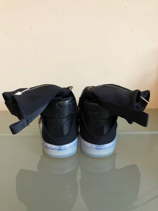 pretty nice 220d8 4207e Nike Air Force 1 Downtown HI SP Olive  Black Size US 12  EU 45
