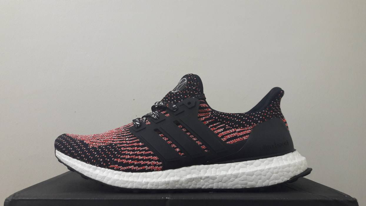2dfe5b0ff8d Adidas Ultra boost 3.0 chinese new year (bb3521) cny