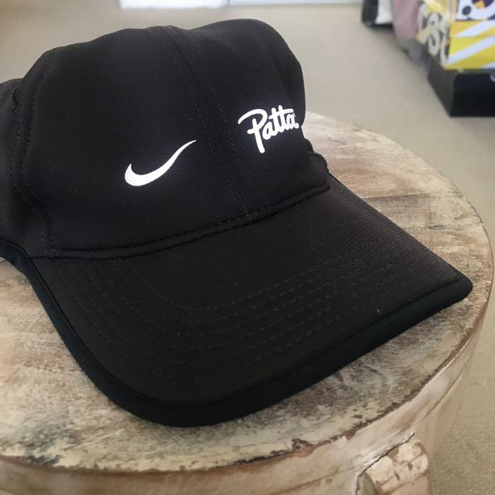 f32e1aa446d17 Nike Nike Patta Cap Brown Size one size - Hats for Sale - Grailed