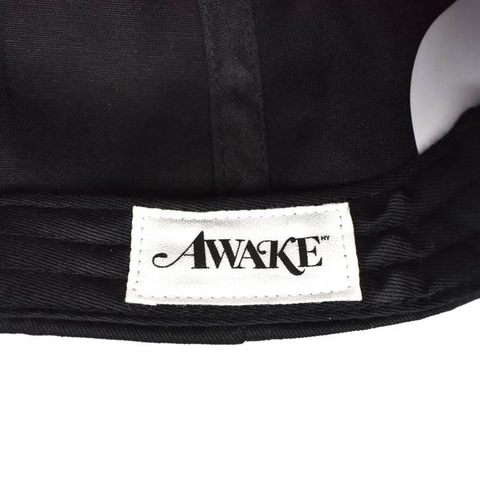 cef2861027333 ... france awake black split logo air max 95 hat size one size 3 51bfc d8802