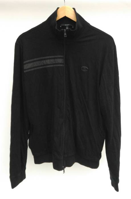 0bd53e0dc6f Gucci Made in Italy Gucci Jacket Size XXL Fits like L Large Size l ...