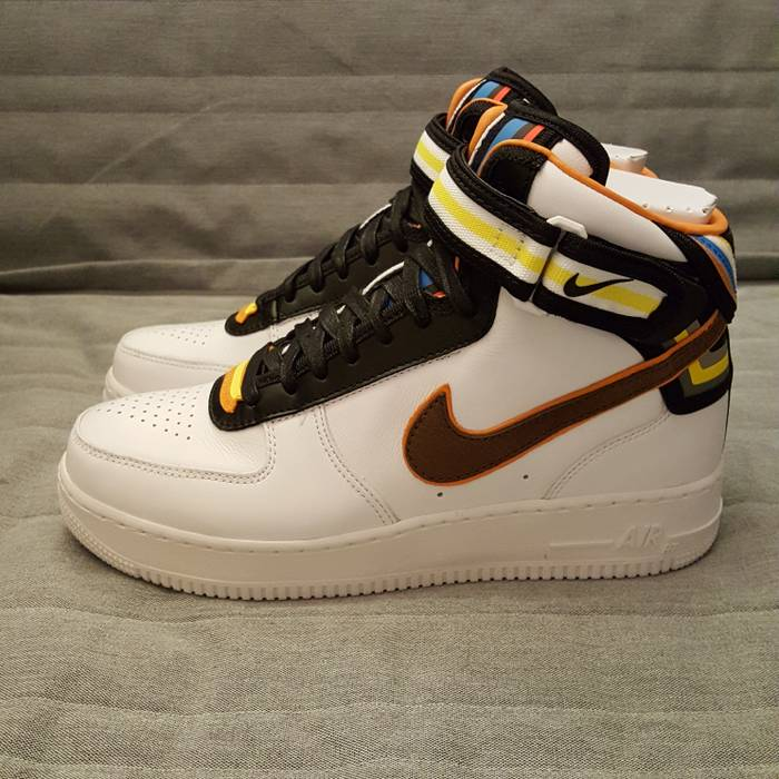 promo code 98917 f701f Nike Nike Air Force 1 MID SP TISCI Size US 7.5  EU 40-41