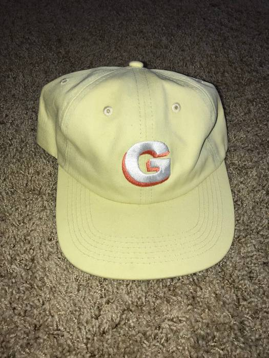 a6a2786b0c3 Golf Wang VIP G Hat Camp Flog Gnaw Size one size - Hats for Sale ...