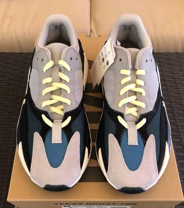 92eef7ae196 Adidas Yeezy Boost 700 Wave Runner Size 5.5 Size US 5.5   EU 38 - 3
