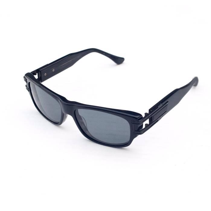 45fe1eadf5b9 Dita. Steal Original Grandmaster One 1 Black  600 Japan Hand Made Frames  Sunglasses. Size  ONE SIZE