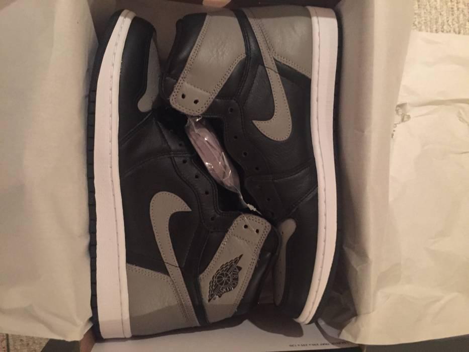 "9b11088025c3 Nike Jordan 1 ""Shadow"" 2018 Size 11 - Hi-Top Sneakers for Sale - Grailed"