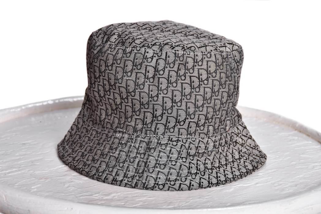 Dior Vintage monogram hat Size one size - Hats for Sale - Grailed be0c3d310ac