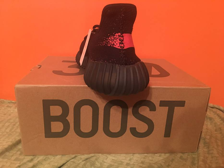 3f7fafd3d9f6b Kanye West Yeezy Boost 350 V2 Infrared (No Receipt) Size 12 - Low ...