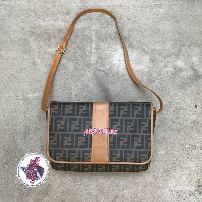 825357eaa1dc Fendi Fendi Shoulder   Messenger Bag  2 Size one size - Bags ...