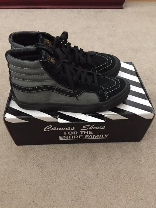 30571a3d151a54 Vans Vans X Wtaps Skate Hi Size 10 - Hi-Top Sneakers for Sale - Grailed