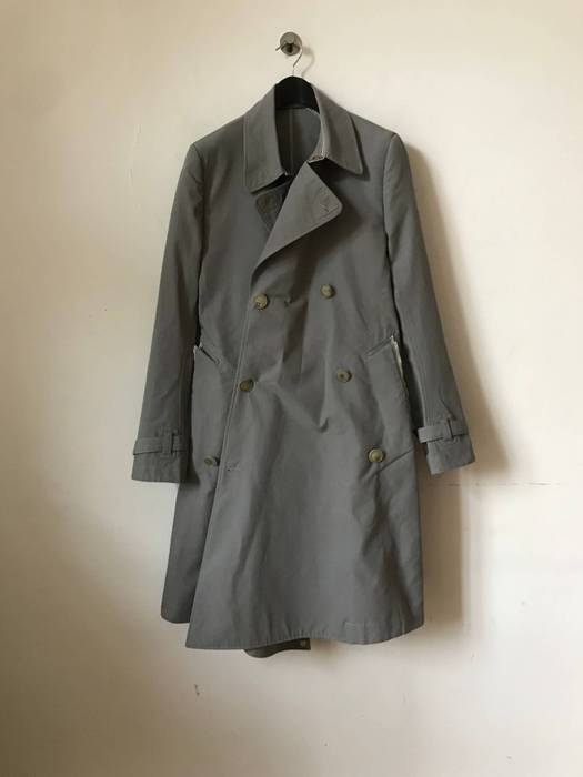 Carol Christian Poell Selfedge Coat Size m - Parkas for Sale - Grailed e8b1fe1788b