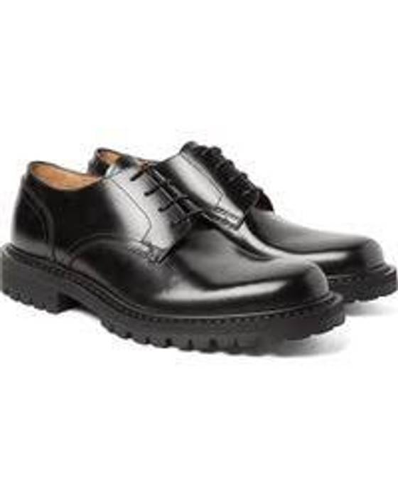 c2802d077c99 Dries Van Noten Dries Van Noten Derby Size 11 - Casual Leather Shoes ...