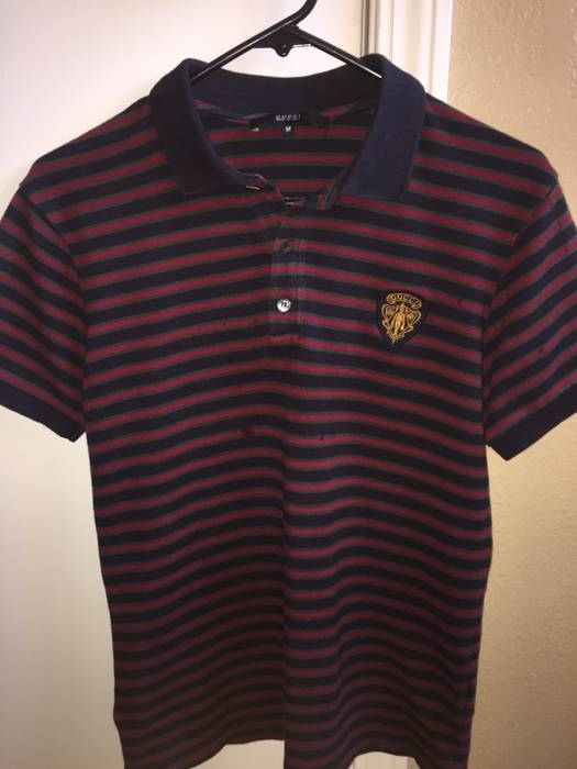 82d2b25d451 Gucci Vintage Gucci Polo Size m - Polos for Sale - Grailed