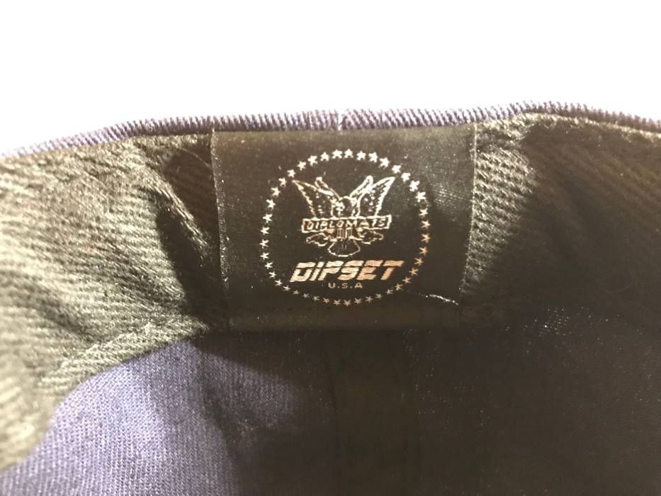 88fd1fa138e Dipset Dipset Snapback Size one size - Hats for Sale - Grailed
