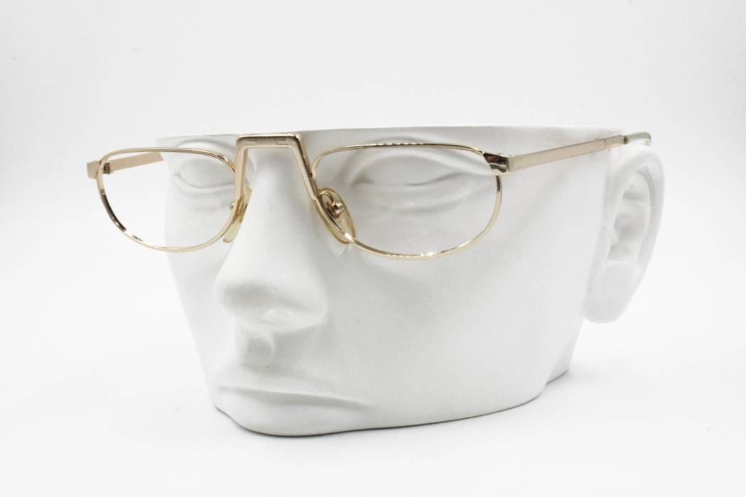 0320dc3aad Vintage Folding italian reading glasses frame