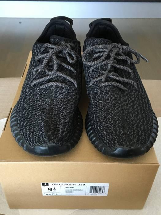f638f968dbf Yeezy Boost Adidas Yeezy Boost350 Pirate Black Size 9.5 - Low-Top ...