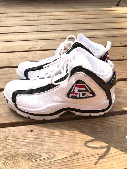 de5f219c38a2 Fila Grant Hill 96 Size 11.5 - Hi-Top Sneakers for Sale - Grailed