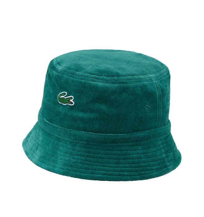 d2ad6cc6318 Supreme Supreme Bucket Hat Size one size - Hats for Sale - Grailed