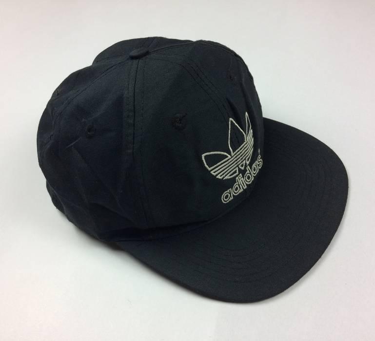 Adidas Vintage Adidas Caps Hats Skate Skateboard Hip Hop Style 90s ... de7f452e5a8