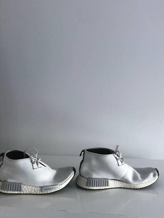 388fb347b3e Adidas Nmd Chukka C1 Vintage White All White Size 9.5 - Low-Top ...