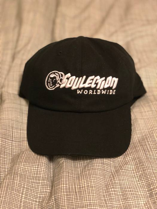 d97a6405 ... usa billionaire boys club og soulection dad hat bbc x soulection size  one size 4d94f 23329
