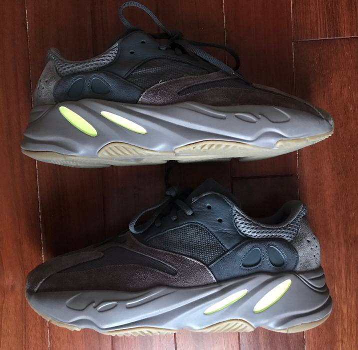 2a444a802f4 Adidas Adidas Yeezy Boost 700 Mauve Size 11 - Low-Top Sneakers for ...