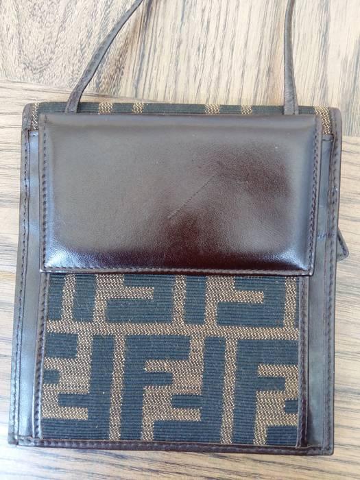 a443c4f224eb Fendi Authentic Fendi Mini Slingbag Size one size - Bags   Luggage ...