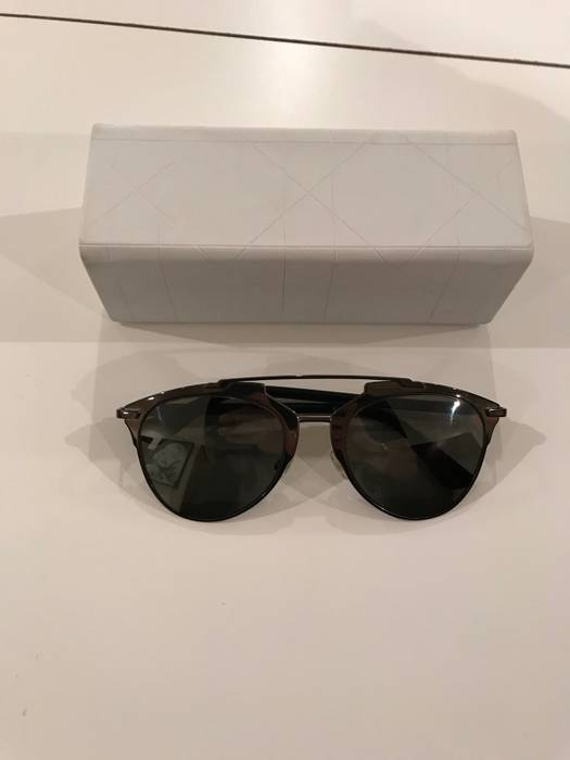 1a052a4c910 Dior Christian Dior  Reflected  Chrome Sunglasses Size one size ...