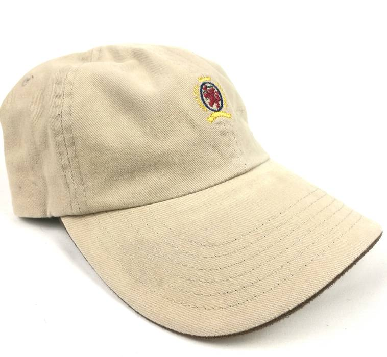 ef480ffd505 Tommy Hilfiger. tommy hilfiger baseball cap small logo not burberry ...