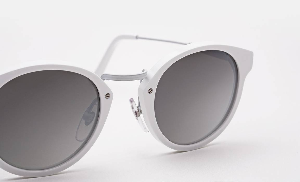 f320be6164a3 Retrosuperfuture Panamá Metric Sunglasses Size one size - Sunglasses ...