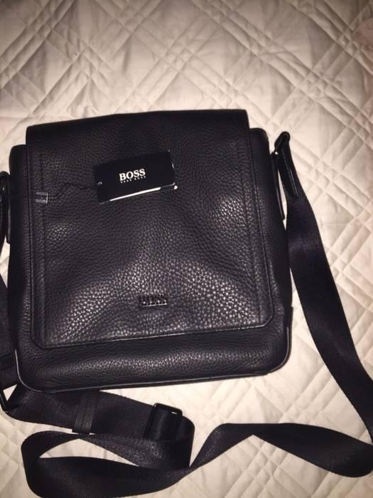 63d51346d934 Hugo Boss Hugo Boss Messenger Bag Size one size - Bags   Luggage for ...