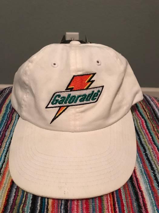 Vintage Vintage Gatorade Logo Hat Size one size - Hats for Sale ... a45c416dfd09