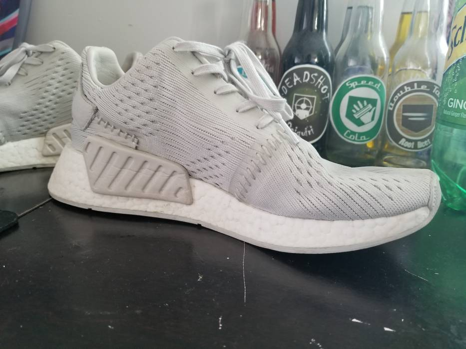 8ba7196e6 Adidas NMD R2 Size 9 - Low-Top Sneakers for Sale - Grailed