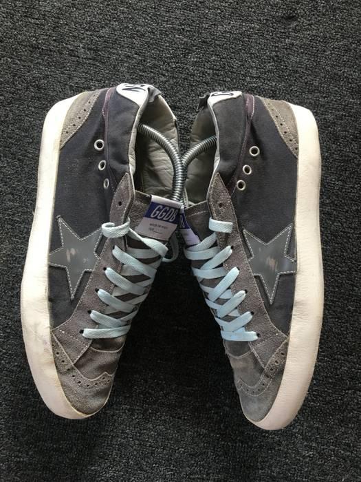 1045a8580f25 Golden Goose GGDB MID STAR Hi-Top Size 9.5 - Hi-Top Sneakers for ...