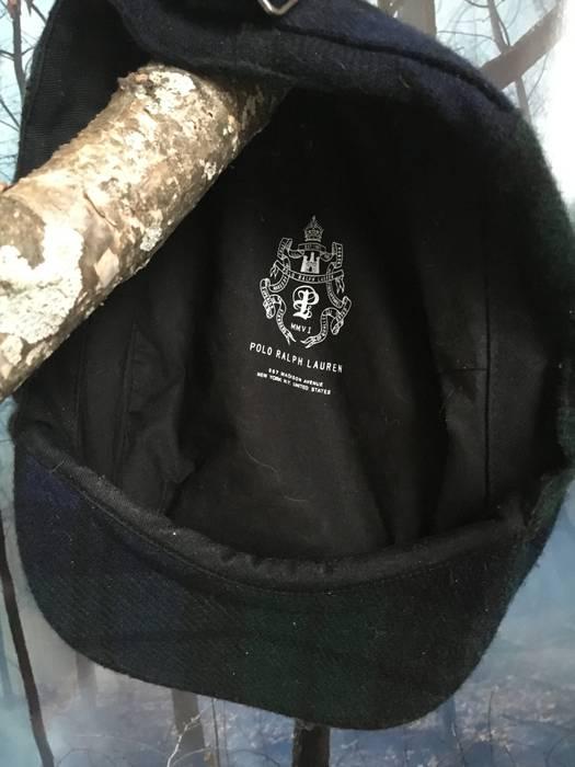 4b5381bb77798 Polo Ralph Lauren Blackwatch Newsboy Hat Size one size - Hats for ...