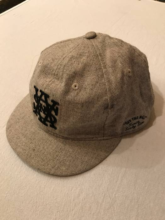 Vans Vans Fitted Cap Size one size - Hats for Sale - Grailed a98fafa2ee0