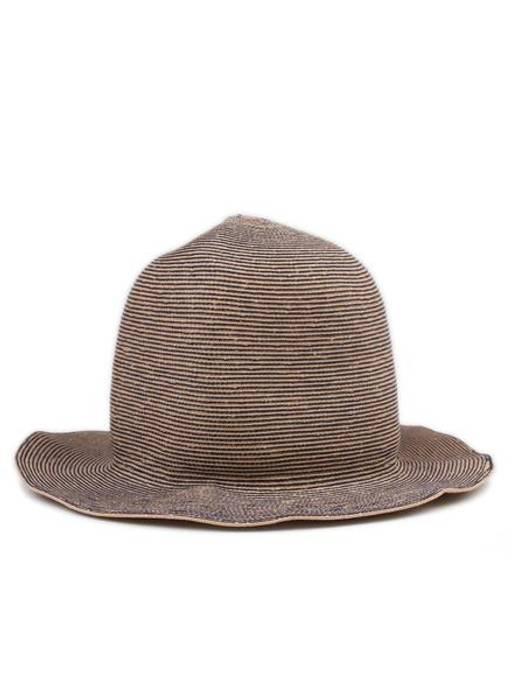 Engineered Garments No Shape Paper Sun Hat Khaki Size one size ... 09b5c2082e2