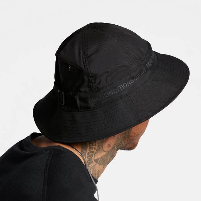 Nike ACG NIKE ACG Nike Nikelab acg Bucket hat Size one size - Hats ... a479e51f8df