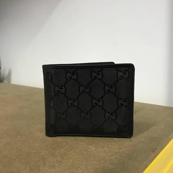 c5e147db35ce92 Gucci Gucci GG Folio Bifold Wallet Size one size - Wallets for Sale ...