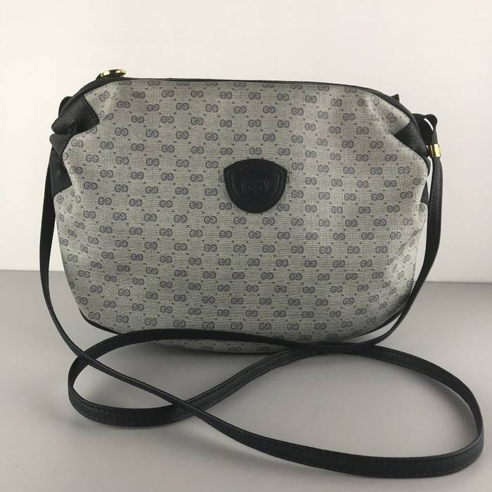 329e05d92fff9 Gucci Authentic Vintage Gucci Crossbody Bag Size one size - Bags ...