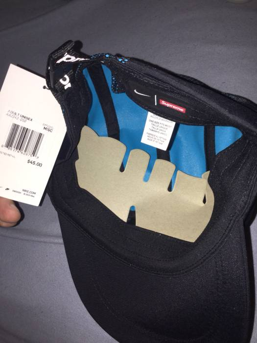 abdcbb55264 Supreme Supreme Nike Trail Running Cap Size one size - Hats for Sale ...
