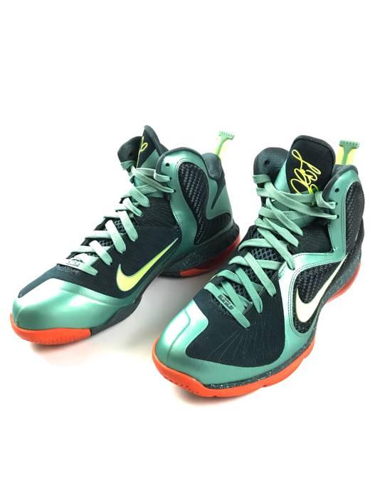 new concept 1f07f 3cd78 Nike. Lebron 9 - Cannon