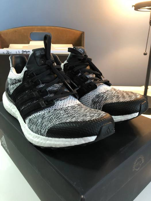 f9801521e383d Adidas Ultra Boost 1.0 SE Social Status x Sneakersnstuff SNS Size US 9.5    EU 42