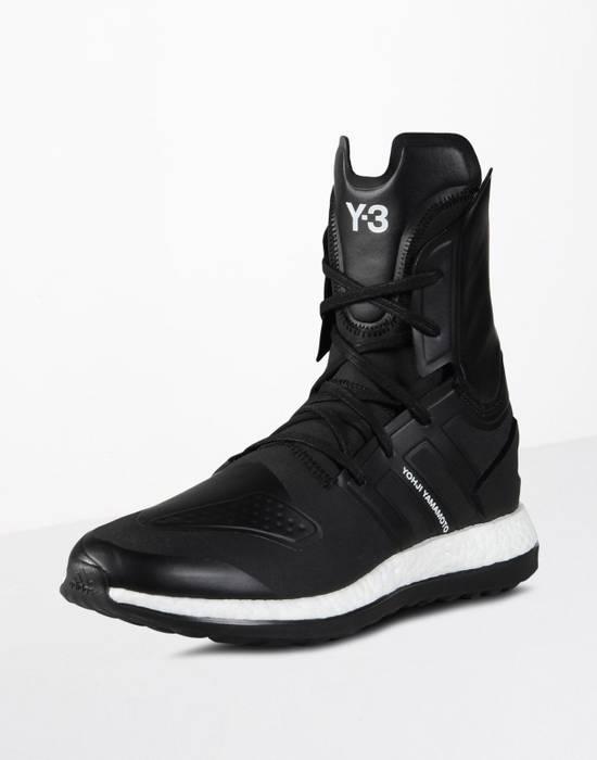 5c818b42df3 ... Adidas Y3 Yohji Yamamoto boost Y-3 PUREBOOST ZG HIGH 8uk Size US 8.5  classic ...