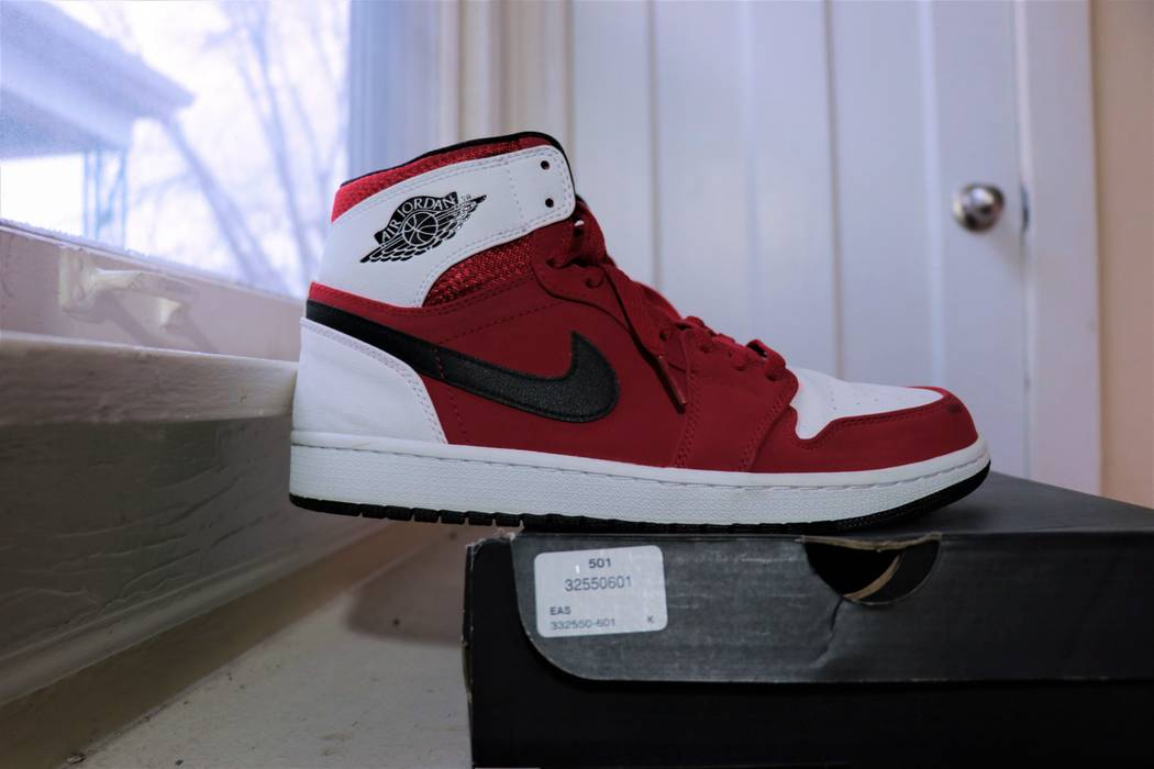 231c72428923 Nike FINAL PRICE DROP Air Jordan 1 Retro High Blake Griffin Size US9 EU42  Size US