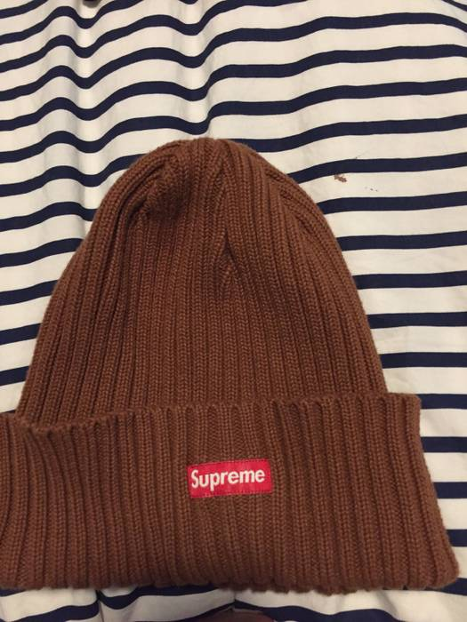 Supreme Supreme Winter Hat Size one size - Hats for Sale - Grailed 7a466a56358